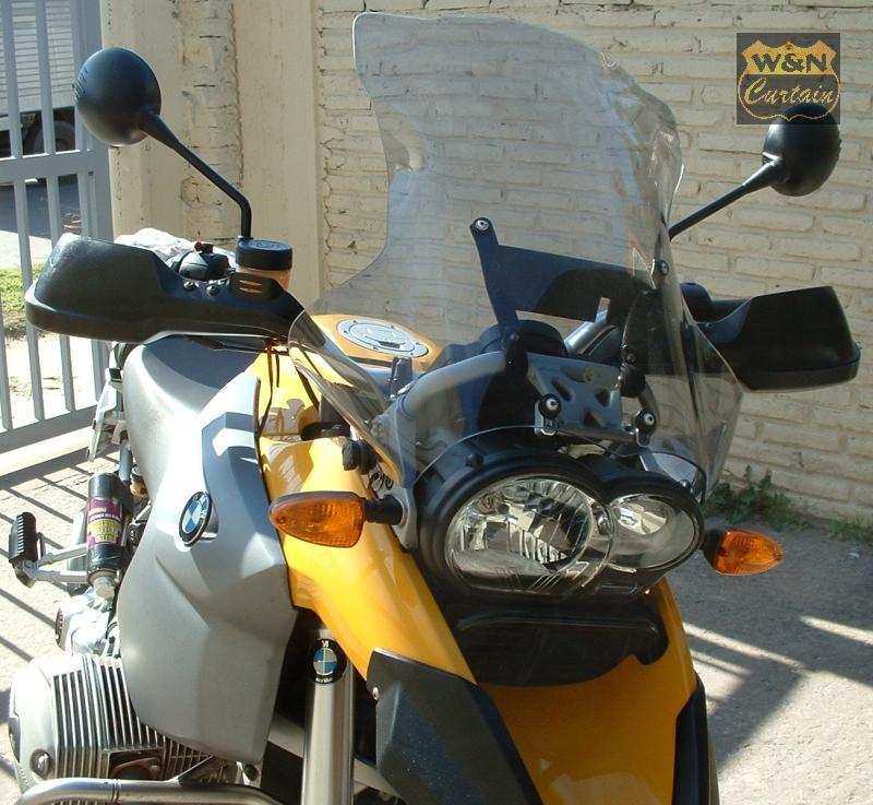 BMW R 100 GS Paris-Dakar :::Cúpula Pro Screen:::