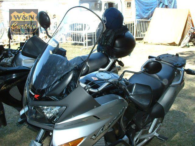 Honda Varadero 1000 04 10 C 250 Pula Pro Screen