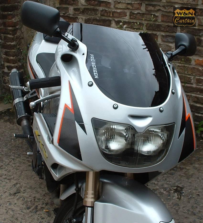 Kawasaki Zxr 250 C 250 Pula Pro Screen